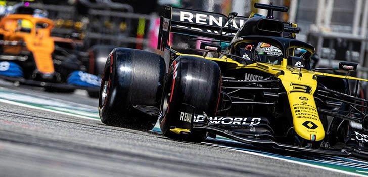 Jenson Button confiesa que no sabe si McLaren es el destino perfecto para Daniel Ricciardo