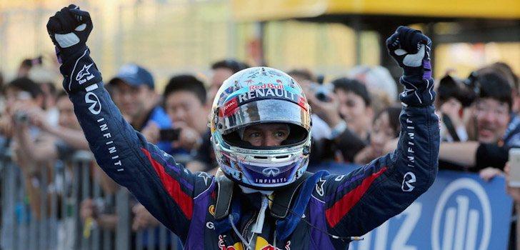 Vettel y Aston Martin 2021