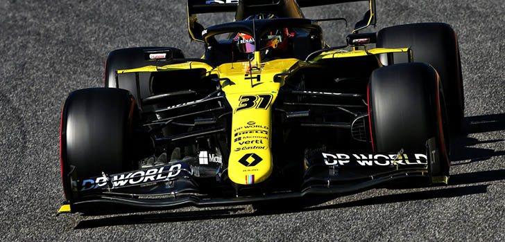 Directo de la carrera del Gran Premio de La Toscana de la temporada 2020 de Fórmula 1