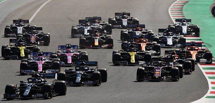 Jean Todt no apoya la iniciativa de las parrilas invertidas en Fórmula 1