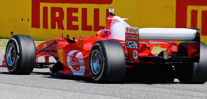 Jenson Button defiende a Mick Schumacher de las críticas