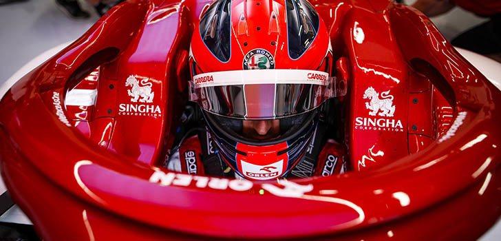 Robert Kubica barajaría la opción de volver a F1 si hubiese una oportunidad
