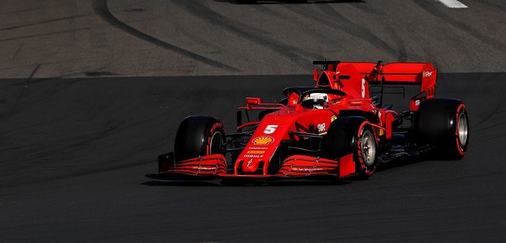 Sebastian Vettel Alemania