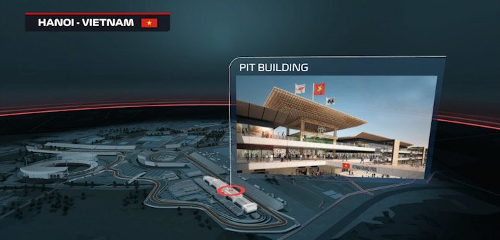 GP Vietnam 2020