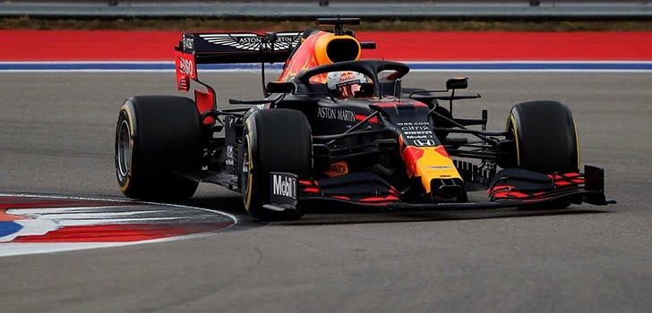 Helmut Marko no esconde los objetivos de Red Bull