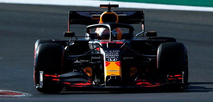 Max Verstappen no sabe si estarán a la altura de Mercedes en Portimao