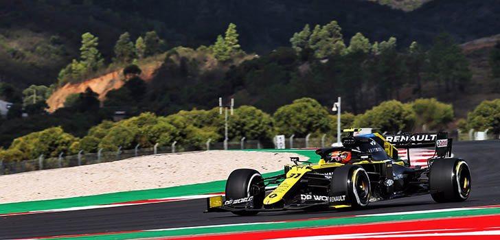 Pirelli, satisfecho con el rodaje con los prototipos de 2021