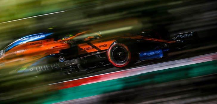 Retransmisión en directo de la duodécima carrera de la temporada, GP Portugal F1 2020