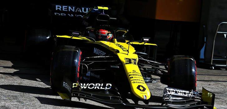 Alain Prost prevé una gran mejora de Renault en los próximos años