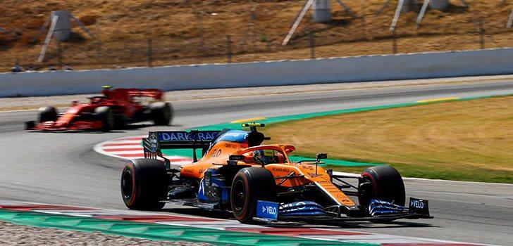 En McLaren están preocupados con la situación actual en el Campeonato