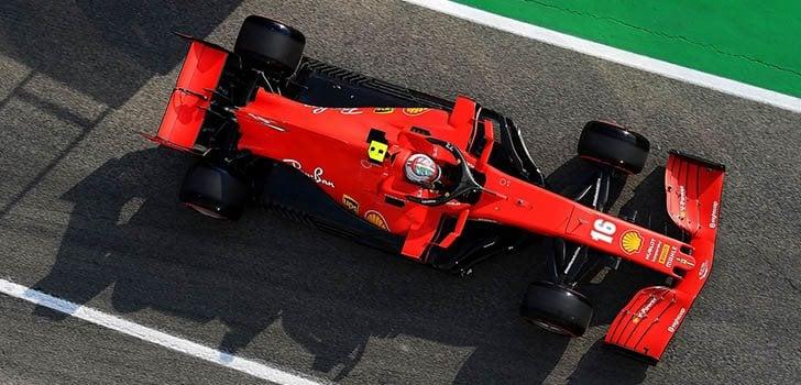 Felipe Massa lamenta la situación de Ferrari