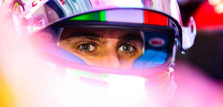 En Alfa Romeo son optimistas para la clasificación