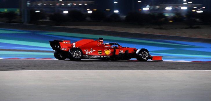 leclerc 2020 bahrain