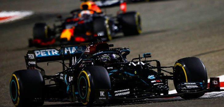 Pirelli destaca las estrategias en Baréin