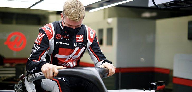 Mick Schumacher, la esperanza de Haas