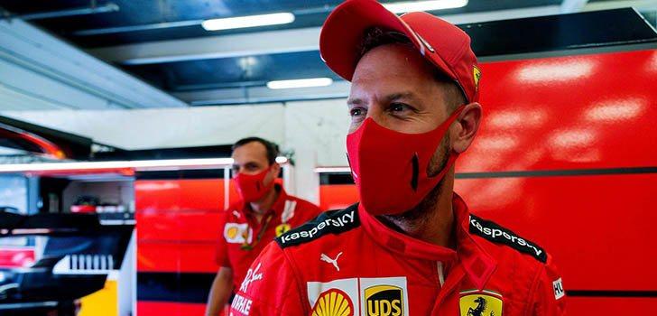 Helmut Marko entiende la decisión de Vettel para ir a Aston Martin