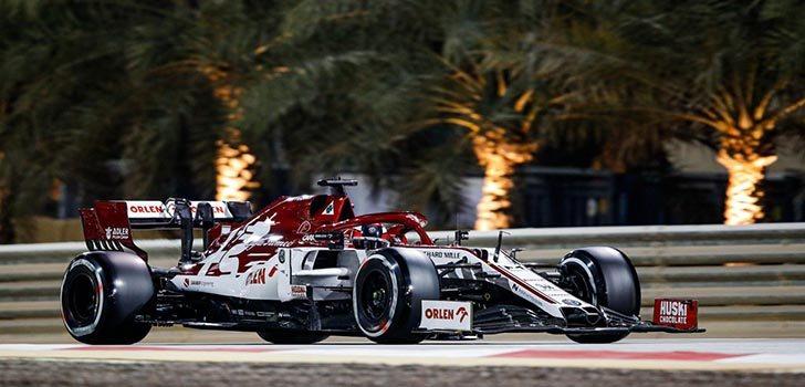 Robert Kubica busca una alternativa para competir