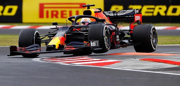 Sergio Pérez sabe lo duro que será tener a Max Verstappen como compañero