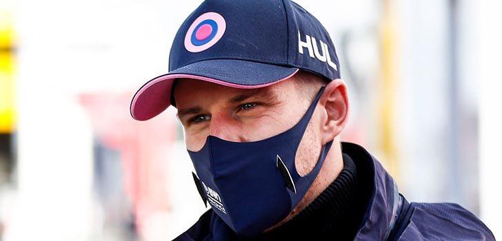 Nico Hülkenberg ansía su retorno a la Fórmula 1