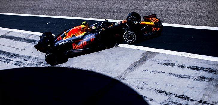 Christian Horner llama a la calma tras los buenos test de Red Bull