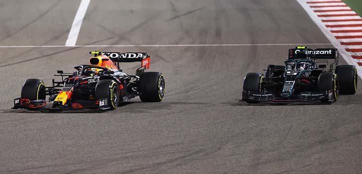 Nico Rosberg espera que Vettel mejore