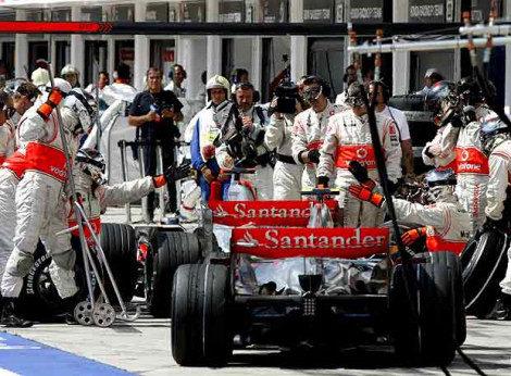 Más sobre la sanción a Fernando Alonso de la FIA