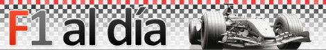 Las noticias de F1 al día, en tu correo