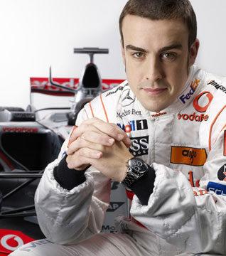 Fernando Alonso, misión huida de McLaren