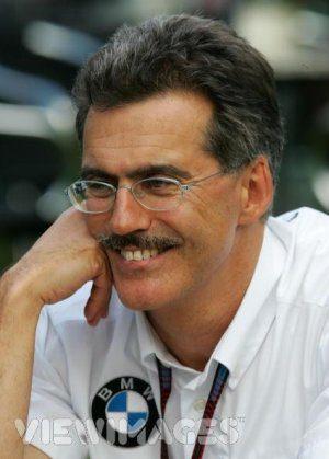 BMW no descarta fichar a Alonso