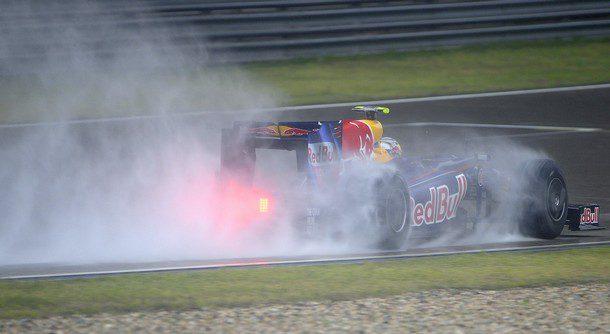 El 'difusor doble' de Red Bull llegará en Mónaco