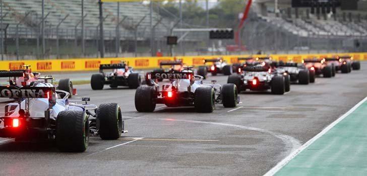 La toma de decisiones ha sido importante en la estrategia de la carrera de Imola, según Pirelli