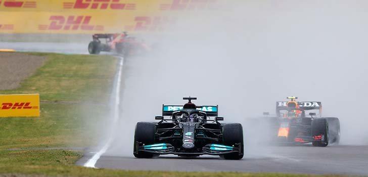 F1 al Día repasa lo scuedido en la carrera de Emilia Romaña en Imola 2021
