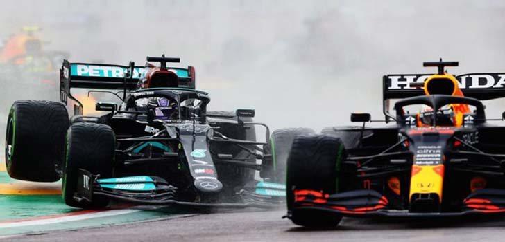 F1 al Día destaca todo lo sucedido en el GP en Imola