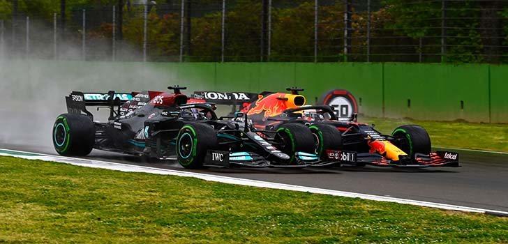 La batalla entre Mercedes y Red Bull está garantizada en 2021, según Ross Brawn