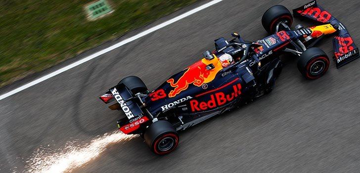 Red Bull tiene el potencial necesario para combatir contra Mercedes