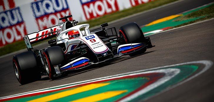 Haas afronta un verdadero reto con sus dos pilotos en Portugal