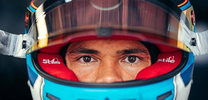 Nyck de Vries podría llegar a F1, según George Russell