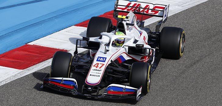 Mick Schumacher desea aportar su conocimiento y experiencia a Haas