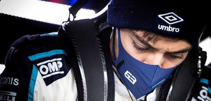 George Russell se centra en lo positivo del pasado GP en Imola
