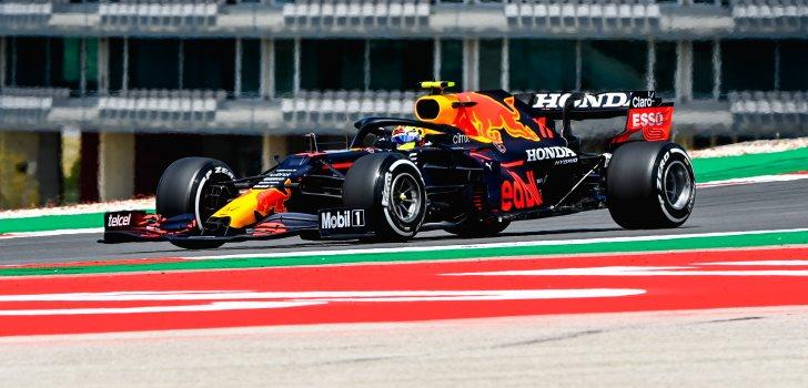 Desde Honda están satisfechos con su inicio de Gran Premio en Portugal
