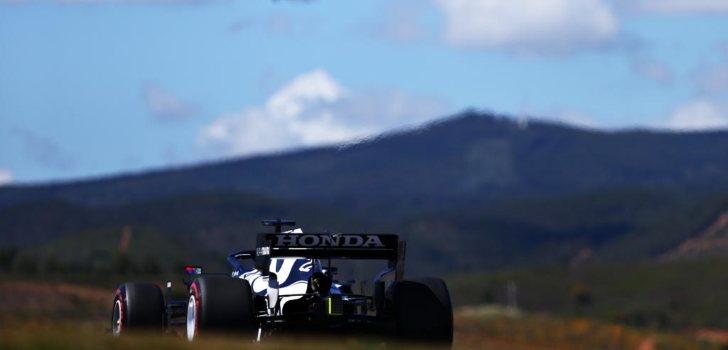 Pirelli prevé una parada para la carrera de Portugal