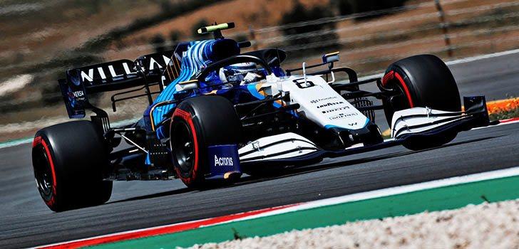 Pirelli prevé un único pit stop en la carrera de Portugal