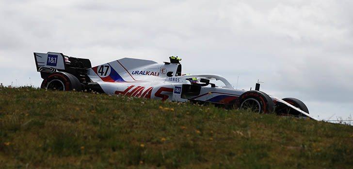 Directo de carrera del Gran Premio de Portugal F1 2021