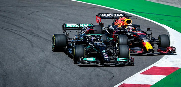 Honda necesita seguir mejorando para no descolgarse de Mercedes