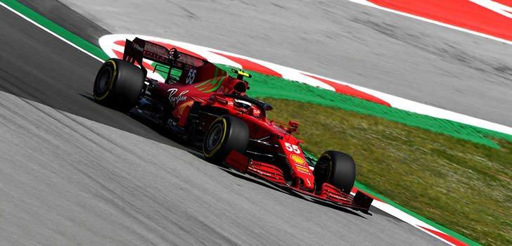 Carlos Sainz, consciente de la dificultad en la clasificación de España
