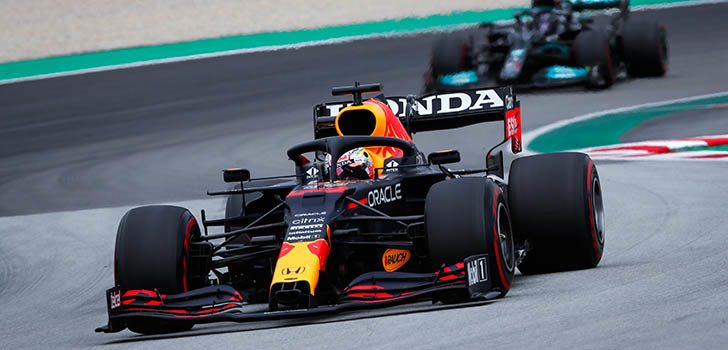 Desde Honda buscan dar un paso adelante para Mónaco