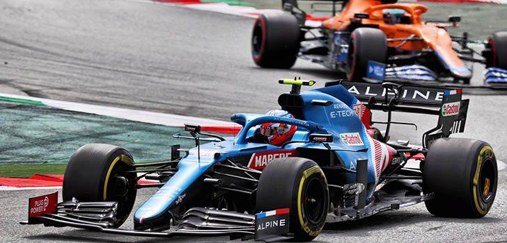Pirelli destaca la importancia de hacer dos paradas en la carrera de España