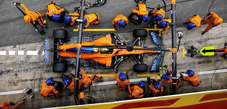 Pirelli lleva los neumáticos más blandos de su gama para Mónaco
