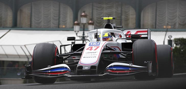 Mick Schumacher lamenta no haber estado en la clasificación de Mónaco
