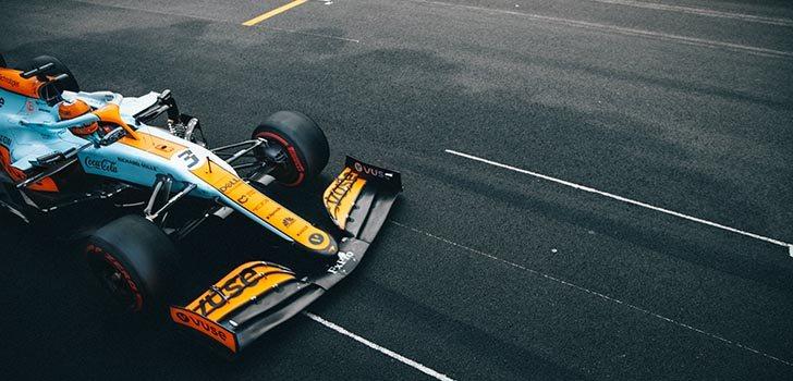 Andreas Seidl destaca el trabajo que hay en McLaren para ayudar a Ricciardo
